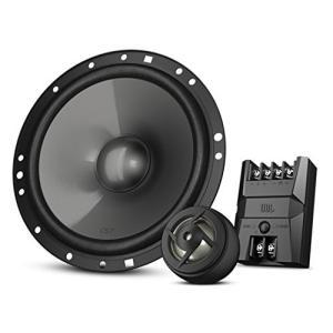 JBL CS760C 16.5 cm 2-Way コンポーネントスピーカーシステム with Sep...