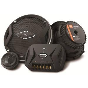 【商品名】JBL GTO609C Premium 6.5インチ コンポーネントスピーカーシステム -...