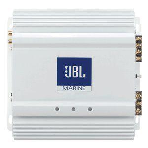 JBL 2チャンネル(2ch) アンプ