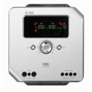 JBL MS-A5001 500W x 1チャンネル(1ch) サブウーファー-アンプ