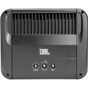 JBL GTO-751EZ モノブロック GTO シリーズ Class D カーアンプ