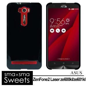 ASUS ZenFone 2 Laser 6インチ ゼンフォン カバー ケース スマホゼンフォン カバー スマホケース ハードケース SIMフリー エイスース hd-ze601kl|carbattery
