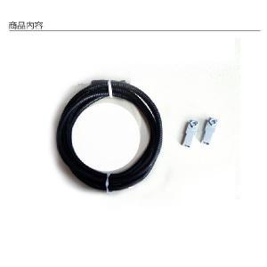 【AWESOME/オーサム】プリウス ZVW30(前期/後期)LED フットランプ増設キット(ホワイト/ブルー)|carboutiqueif2|03