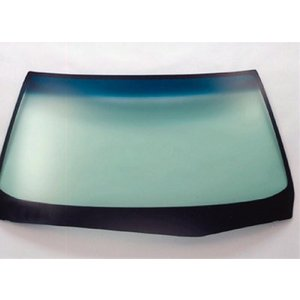 ミツビシ パジェロミニ 輸入品フロントガラス|carclinic