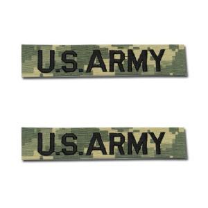 アメリカ陸軍 U.S.Army 戦闘服用ワッペン - 縫付タイプ|card-museum