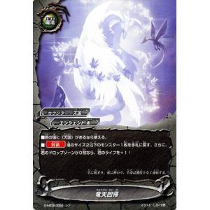 バディファイトDDD(トリプルディー) 竜天回帰 / ホロ仕様 / ヘブン&ヘル / D-EB03 シングルカード|card-museum