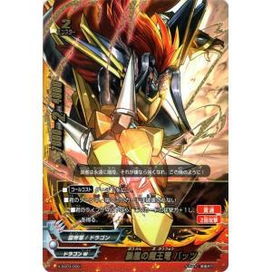 バディファイトX(バッツ) X-SS03  暴嵐の魔王竜 バッツ(超ガチレア) 5WORLD BUILD MASTERS card-museum