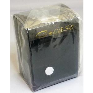 Cケース-ブラック|card-museum
