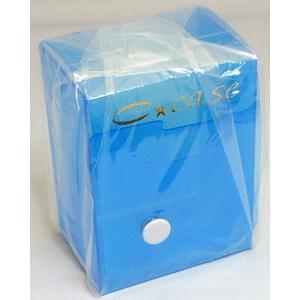 Cケース-ブルー|card-museum