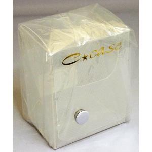 Cケース-クリア|card-museum