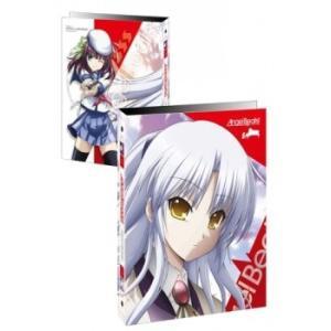 オフィシャルカードバインダー Vol.6 Angel Beats! (エンジェルビーツ)|card-museum