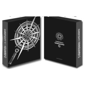 VGオフィシャル9ポケットバインダー|card-museum