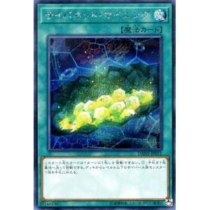 遊戯王カード サイバネット・マイニング(シークレットレア) ダーク・ネオストーム(DANE) |  通常魔法   シークレット レア|card-museum