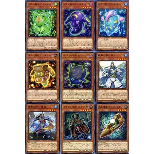 遊戯王 IGNITION ASSAULT イグニッション・アサルト  ノーマルモンスター22種×1枚セット|card-museum