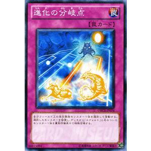 遊戯王カード 進化の分岐点 / オーダー・オブ・カオス(ORCS) / シングルカード