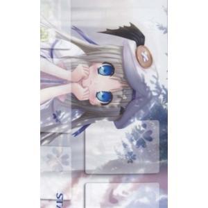 Angel Beats!&クドわふたー 布製プレイマット|card-museum