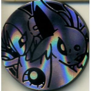 ポケモンカードゲーム SMM スターターセット TAG TEAM GX ポケモンコイン(エーフィ&デオキシスGX) | ポケカ シングルカード|card-museum