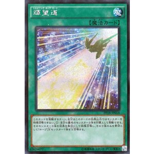 遊戯王 シークレットレア 輝望道 プレミアムパック18 PP18 シングルカード PP18-JP014-SI|card-museum