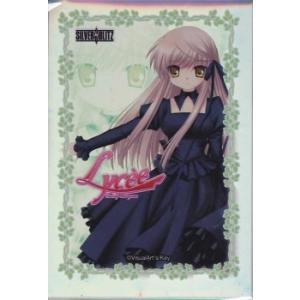Lycee スペシャルカードスリーブ 「千里 朱音」|card-museum