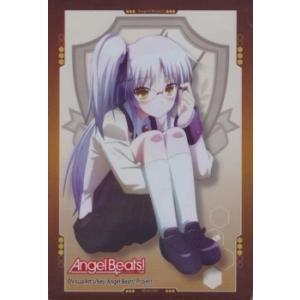 ブシロードスリーブ Angel Beats!(かなで) card-museum