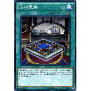 遊戯王 フュージョン・エンフォーサーズ(SPFE) / 法の聖典|card-museum