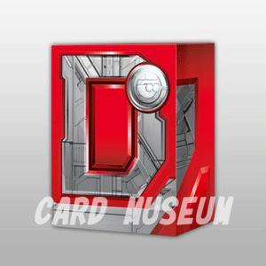 遊戯王ゼアル デュエリストカードケース|card-museum