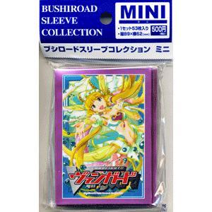 ブシロードスリーブコレクション・ミニ<br>『トップアイドル フローレンス』|card-museum