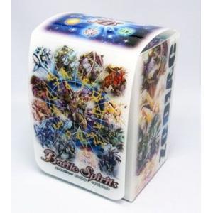 バトルスピリッツ特性カードケース(12宮Xレアの輝き付属)|card-museum