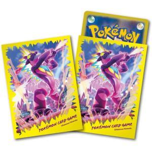 ポケモンカードゲーム デッキシールド ストリンダー | ポケモンカードゲーム|card-museum