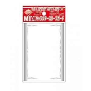 カードバリアミニ キャラクタースリーブガード ハードタイプ (フレームデザイン)|card-museum