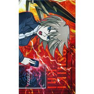 ヴァンガード 櫂トシキVer.2 プレイマット|card-museum