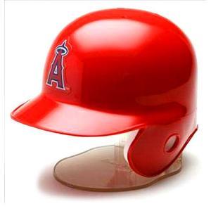 Riddell ロサンゼルス・エンゼルス レプリカミニヘルメット / MLB Los Angeles Angels Replica Mini Helmet