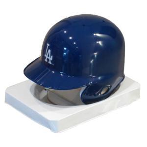 Riddell ロサンゼルス・ドジャース レプリカミニヘルメット / MLB Los Angeles Dodgers Replica Mini Helmet|cardfanatic