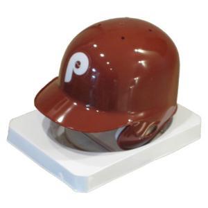 Riddell フィラデルフィア・フィリーズ クーパーズタウン レプリカミニヘルメット / MLB Philadelphia Phillies Cooperstown Replica Mini Helmet|cardfanatic