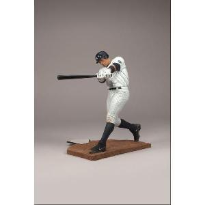 アレックス・ロドリゲス マクファーレン MLB シリーズ24 (ヤンキース / ピンストライプ) / Alex Rodriguez
