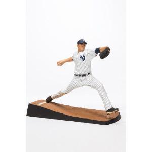 田中将大 マクファーレン MLB 2014 (ヤンキース ピンストライプ) Masahiro Tanaka|cardfanatic