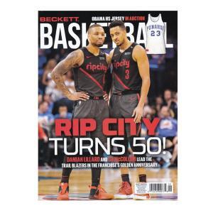 NBA Beckett Plus #324 2019年 9月号 8/13入荷!