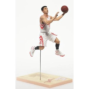 ジェレミー・リン マクファーレン NBA フィギュア シリーズ21 (ロケッツ ホワイト) Jeremy Lin