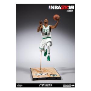 カイリー・アービング NBA 2K19 Series 1 (セルティックス/ホワイト) / Kyrie Irving 12/10入荷!
