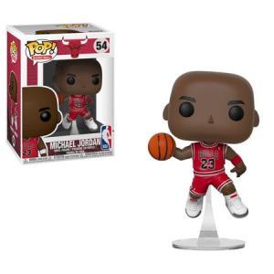ファンコ ポップ!マイケル・ジョーダン (ブルズ) NBA フィギュア / Michael Jordan (Chicago Bulls) NBA Funko Pop! 5/21入荷!