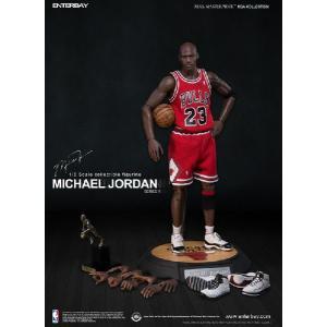 送料無料! マイケル・ジョーダン NBA コレクション Michael Jordan I'M Legend #23 (ロードジャージ/赤) 11/12入荷!|cardfanatic