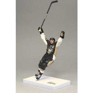 シドニー・クロスビー マクファーレンNHLシリーズ 25 (ペンギンズ) / Sidney Crosby|cardfanatic