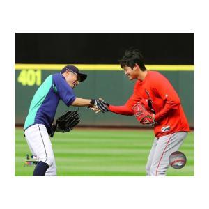 Shohei Ohtani & Ichiro Suzuki 2018 Action  ☆20...