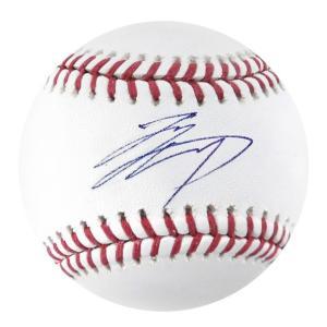 (予約)大谷翔平 直筆サインボール / Shohei Ohtanni Autographed Baseball 4/27再入荷予定!