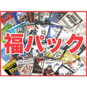 MLBカード (福パック)|cardfanatic