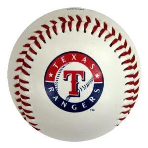 テキサス・レンジャーズ K2ロゴボール / Texas Rangers|cardfanatic