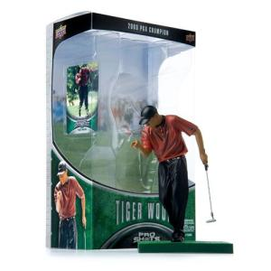 タイガー・ウッズ GOLF UD Pro Shot Series 1 リテイル版(2000 PGA Championship) / Tiger Woods