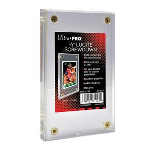 ウルトラプロ Ultra Pro 1/2インチ ルサイト・スクリューダウン (#81141)