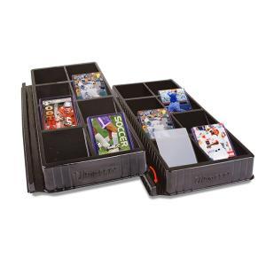 (ウルトラプロ UltraPro 収集用品) カード仕分け用トレイ (トップローダー&ワンタッチマグネットホルダー用)(#84754) / Card Sorting Tray