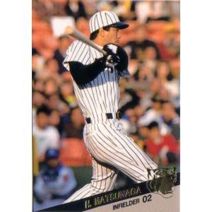 【送料無料】BBM1994 タイガースコレクションカードセット レギュラーカード No.T27 松永...